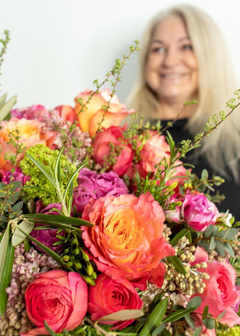 Muttertags Blumenstrauß_S2