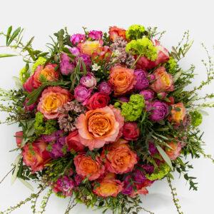 Muttertags Blumenstrauß_Top